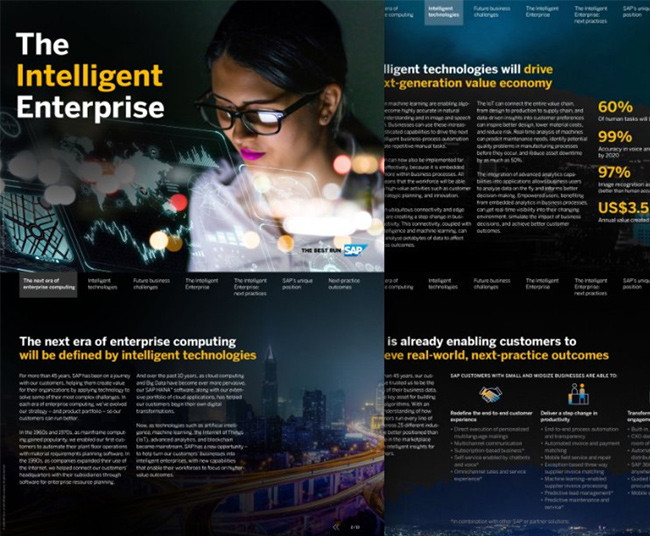 Define the next era of enterprise computing