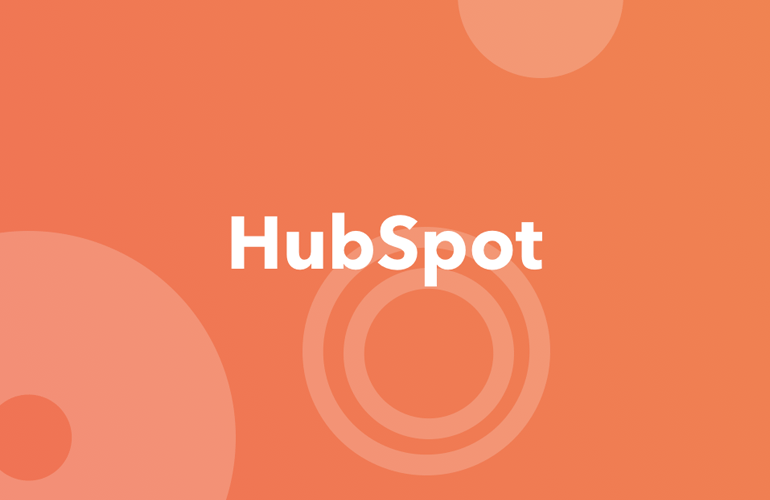 Win more with Hubspot Integration to Business ByDesign