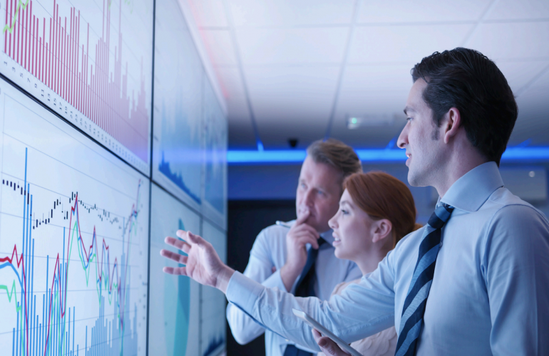 Orchard House Solutions Delivers Advanced Analytics Solutions for the Intelligence Era
